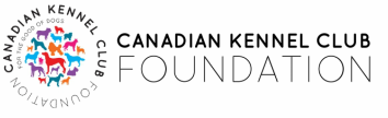 The Canadian Kennel Club Foundation